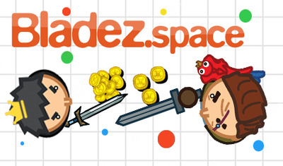 Bladez.space