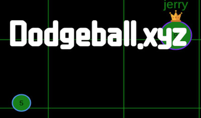 Dodgeball.xyz