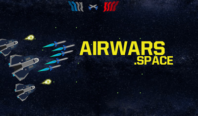 AirWars.space