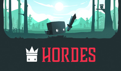 Hordes io - io-games zone