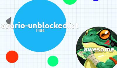 Agario Unblocked