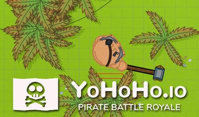 YoHoHo.io