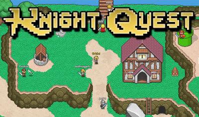 KnightQuest.io