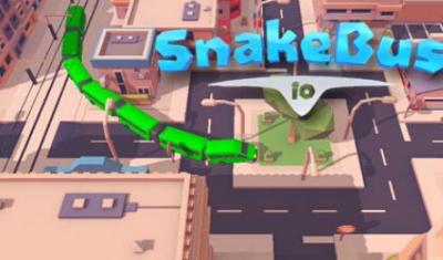 Snakebus.io
