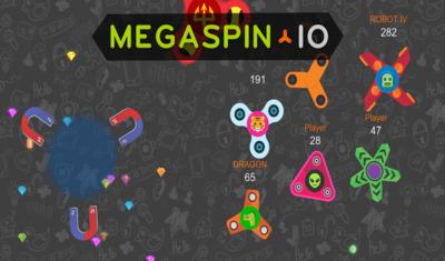 MegaSpin.io