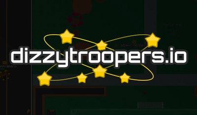 Dizzytroopers.io
