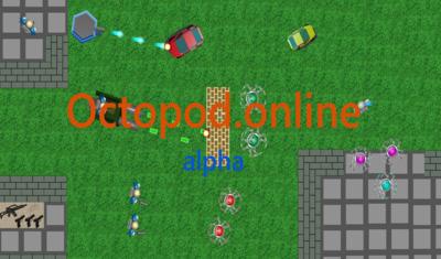 Octopod.online