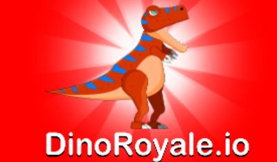 Dinoroyale