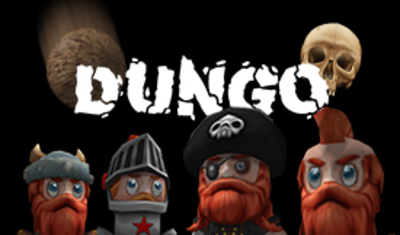 Dungo.io