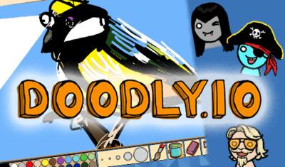 Doodly.io